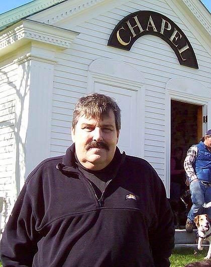 stephen huneck, STEVEHUNEK, steve huneck, Stephen Huneck, Steven Huneck, Vermont artist Dies, Stephen Huneck