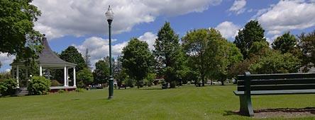 bandstandpark2013
