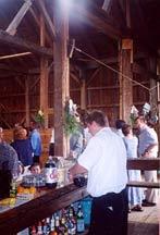 wedding barns, wedding facilities, banquet rooms, barn dances