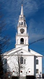churchongreen