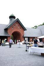 Vermont FreshNetwork Annual Forum at Shelburne Farms