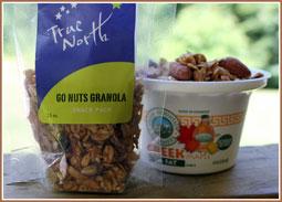 true north granola review