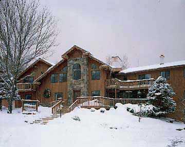 Snowed Inn, Killington, VT lodging
