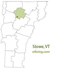 Stowe VT
