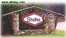Stratton VT