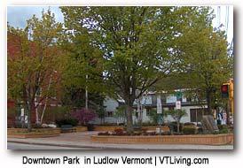 Vermont Ludlow Park