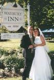 Get married at Vermont's Waybury Inn