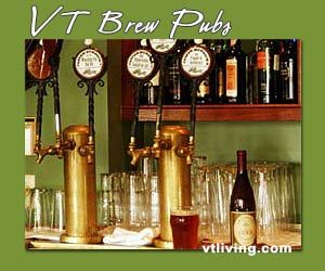 Vermont Breweries Brew Pubs Beer