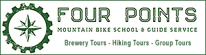 Stowe Vermont Beer Tours - 4 Points VT Tours