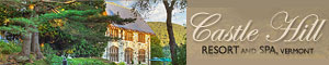 Castle Hill Resort Spa, vermont weddings, corporate retreat, romantic lodging, fine dining
