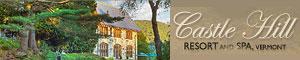 Castle Hill Resort Spa, vermont weddings, corporate retreat, romantic lodging, fine dining
