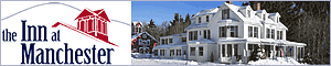Inn at Manchester, Manchester Vermont Bed and Breakfast Lodging, Manchester Village Vermont Inns,