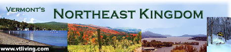 Northeast Kingdom Vermont Real Estate investments