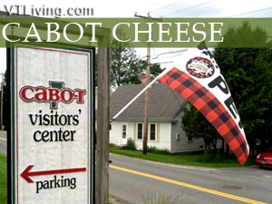 Cabot Cheddar Cheese - Cabot Vermont Farmers Coop