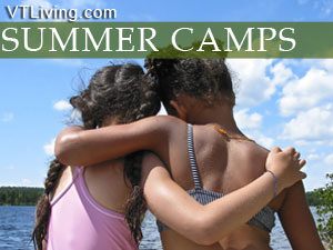 NE Summer Camps Vermont camps