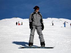 Vermont Snowboarding, Boarding Tips
