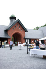 Vermont Fresh Network Annual Forum at Shelburne Farms