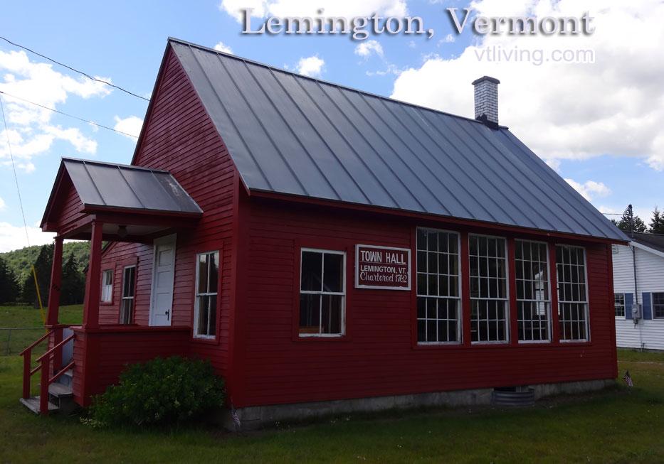 lemingtonvermonttownhall