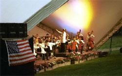 VSO, Vermont Symphony Orchestra