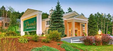 Pointe Hotel Okemo Ludlow Vermont