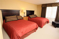 pointe hotle rooms lodging accommodations at castle hill resort ludlow vermont okemo lodging