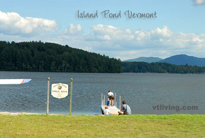 public-dock-islandpond