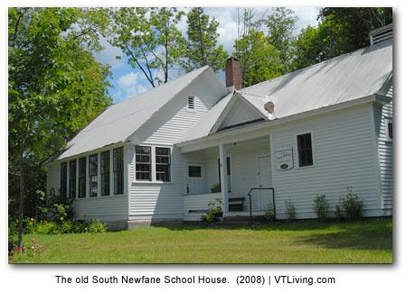 southnewfane-schoolhouse