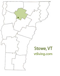 Stowe VT