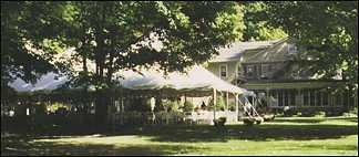 weddings at Waybury Inn,Middlebury, Vermont