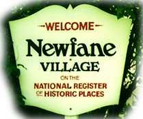 Newfane Vermont Inns