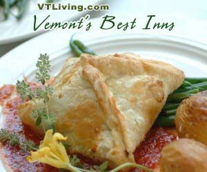 Vermont Bed and Breakfast Inns