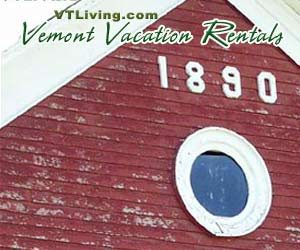 VT Vacation Rentals