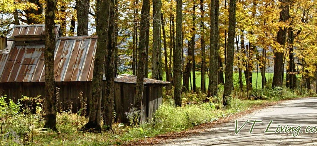 Vermont Fall Foliage Vacations