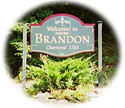 Brandon Vermont