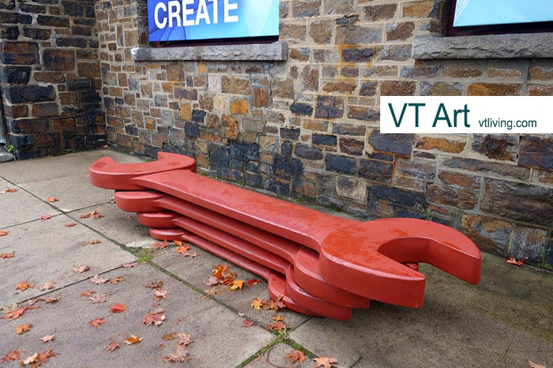 VT Art Galleries