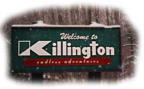 Killington Vermont - VT Living.com