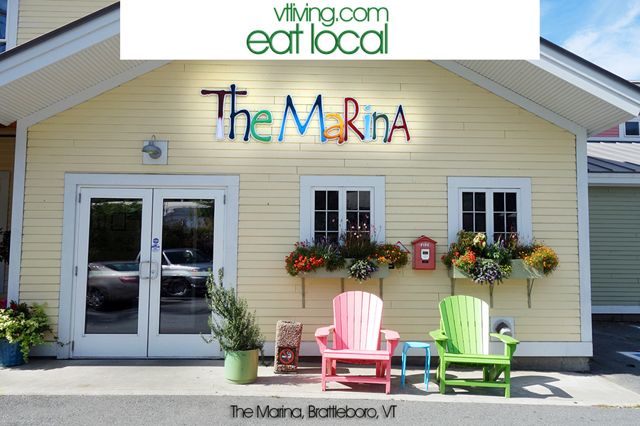 The Marina Restaurant Brattleboro Vermont