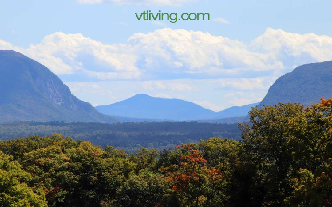 Vermont Fall Folage Vacations