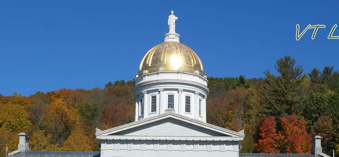 Vermont Vacation information from VT Living Magazine