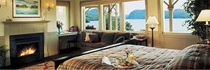 VT Luxury Inns - Willoughvale INN vt