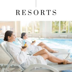 Vermont Vacation Resorts