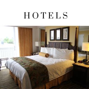 Vermont Hotel Suites