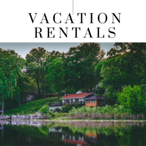 Vermont Vacation Rentals, AirBnB, Vacation Rental Homes